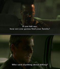 Alan York and Jack Bauer; Season 1