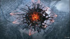 Call of Duty Black Ops III - COD GamePlay |  Robot Killer