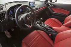 Mazda Club Sport 3 - Autoblog Japan