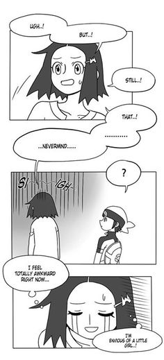 This Story About Dating a Team Magma Grunt is Too Darn Cute