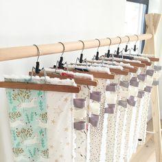 Blanket merchandising