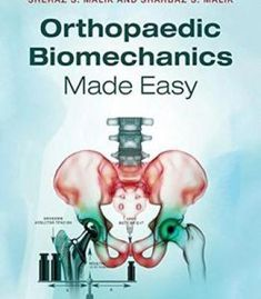 Orthopaedic Biomechanics Made Easy PDF