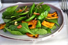 Buttercup Squash and