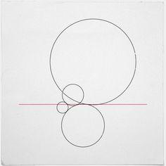 #424 Balance– A new minimal geometric composition each day