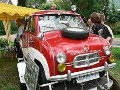 Glas Goggomobil T300 1957 (a)