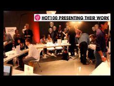 Videoverslag van de HOT100 2012.