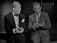 Bing Crosby & Maurice Chevalier - Girls Medley