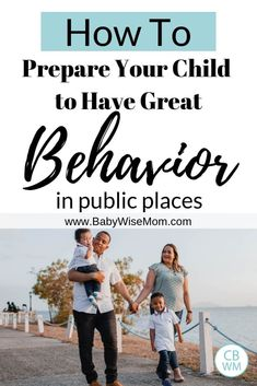 Confidence kids - How to Prepare Your Child for Great Behavior in Public – Confidence kids Mentally Strong, First Time Moms, Raising Kids, Parenting Advice, Mom Advice, Baby Sleep, Mom And Dad, Breastfeeding, Your Child