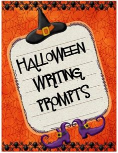 This FREE Halloween Writing Activity pack contains writing prompts and Halloween stationery for 4 different forms of writing.  Forms of writing inc...