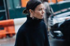 street style boucle d'oreille - Annina Mislin