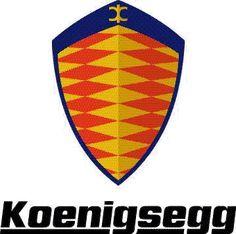 Koenigsegg.