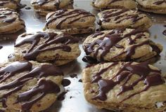 Gluten Free Chocolate Oatmeal Moon Pies: Out of this World Delicious