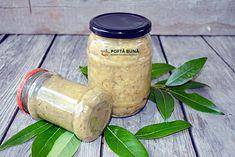 Vinete la borcan pentru iarna Pickling Cucumbers, Pickles, Mason Jars, Canning, Food, Sticks, Pickling, Essen, Mason Jar