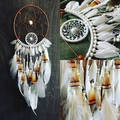 #dreamcatcher #talisman #dreamcatchers