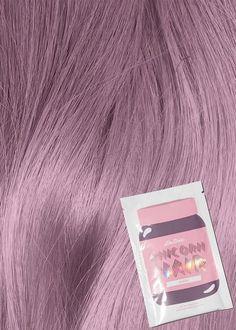 Lime Crime - Oyster Unicorn Hair Colour Sachet