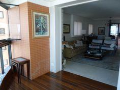 Lindo apartamento no Panamby