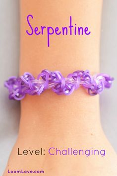 Want to learn how to make Rainbow Loom Bracelets? We've found many rainbow loom instructions and patterns! We love making bracelets, creating and finding helpful loom tutorials. Rainbow Loom Tutorials, Rainbow Loom Patterns, Rainbow Loom Creations, Rainbow Loom Bands, Rainbow Loom Charms, Rainbow Loom Bracelets, Loom Bands Designs, Loom Band Patterns, Loom Love