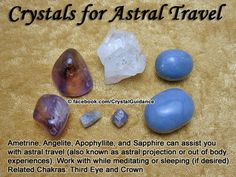 <|:) astral travel