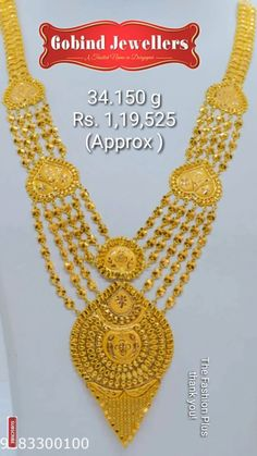 Gold Jewelry For Cheap New Gold Jewellery Designs, Gold Mangalsutra Designs, Mens Gold Jewelry, Gold Wedding Jewelry, Gold Earrings Designs, Golden Jewelry, Gold Necklace, Marriage, Jewelry Making