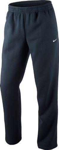 Nike Classic Mens Fleece Open Bottom Pants Nike. $36.05