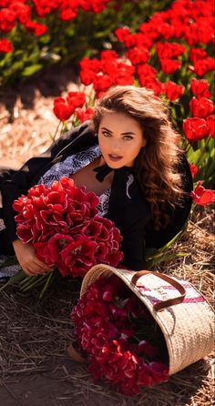 Kristina Krayt, Calendar Girls, Horticulture, Bellisima, Spring, Creative, Beauty, Jewelry, Women