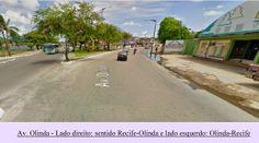 CARNAVAL DE OLINDA - AV. OLINDA - AV.SIGISMUNDO GONÇALVES - ALUGO CASAS:                Exibir mapa ampliado