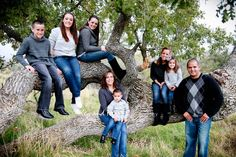 family, love, tree, fun, photography  www.KeyandHeartPhotography.com