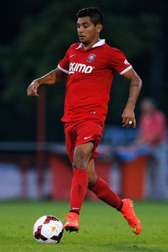 Jesús Corona - FC Twente