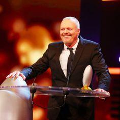 Pin for Later: Beim Deutschen Comedypreis 2015 ging es nicht nur lustig – sondern auch ganz schön emotional zu