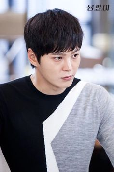 Yong Pal - Joo Won