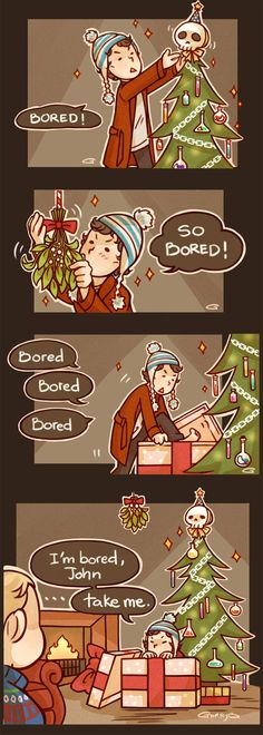 Boreddd by GorryBear on DeviantArt