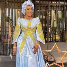 African Lace Dresses, African Dresses For Women, African Attire, African Fashion Ankara, Latest African Fashion Dresses, Estilo Abaya, African Fashion Traditional, Ankara Designs, Ankara Gowns