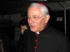 Vescovo Tuzia incontra gli Accoliti e i Ministri straordinari dell'Eucaristia