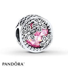 European Meadow Pink Clear CZ Beads Fit Pandora DIY Charm bracelet Fashion Jewelry For women sterling silver Charms Pandora Beads, Pandora Bracelet Charms, Pandora Jewelry, Charm Jewelry, Charm Bracelets, Diy Jewelry, Fashion Bracelets, Fashion Jewelry, Shops