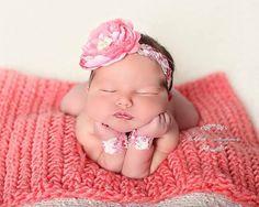Sweet Baby Girl by Iya Churakova on Etsy