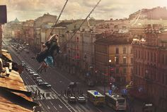 freedom by Dmitriy Hohlov on 500px