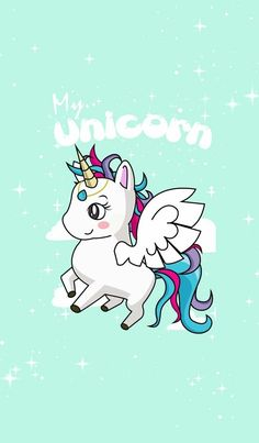 57 Best Unicorn Phone Wallpaper Images Backgrounds Iphone