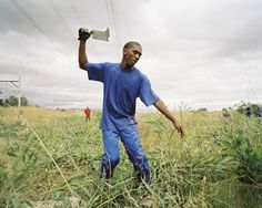 Mikhael Subotzky South African Art, Street Photo, Author, Gallery, Artist, Photography, Image, Google Search, Projects