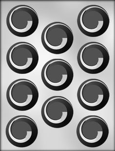 CK Products 158 Vertigo Chocolate Mold *** See this great product.(This is an Amazon affiliate link and I receive a commission for the sales)