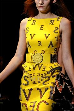 §Versace Collections Fall Winter 2012-13 @}-,-;--