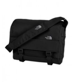 2667e7272c10 The North Face laptop messenger bag