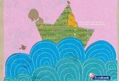 Αν κάθε μέρα, των Α. Παπαθεοδούλου- Μ. Δεληβοριά Books, Kids, Baby, Young Children, Libros, Boys, Book, Children, Baby Humor