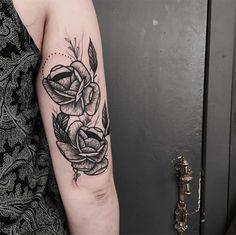 Focus sur Matik Tattoo - Journal du Design