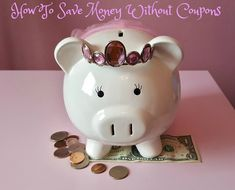 Do you want to save more money on items for your household, but don't want to…