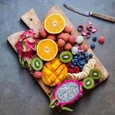 Μην πετά τα ώριμα φρούτα! Ιδέες για να τα αξιοποιήσεις!