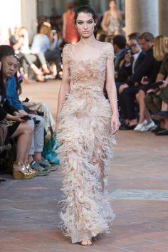 Dit zijn de 11 mooiste bruidslooks van Milaan Fashion Week