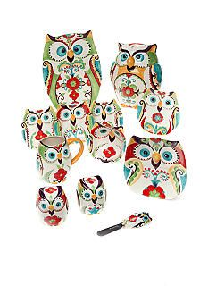Home Accents® Bella Owl