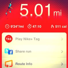 best free running gps app iphone