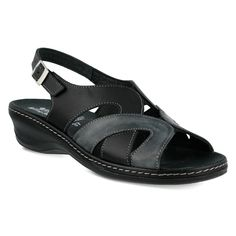 Spring Step Women's Snippet Sandals * Additional info  : Wedge sandals