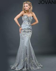 Jovani 1921 | Beautiful fit...Beautiful dress!!!